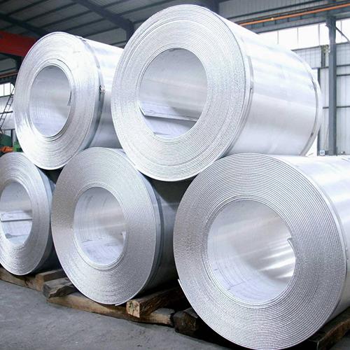 Aluminum Sheet Coils