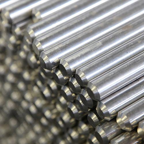 Aluminum Special Alloy Bars